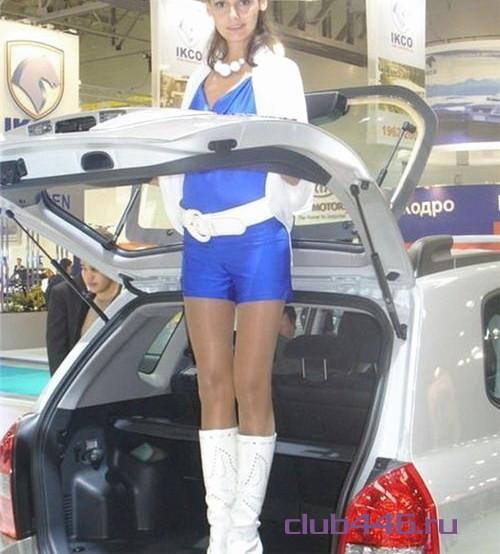 Проститутка Шакира Вип