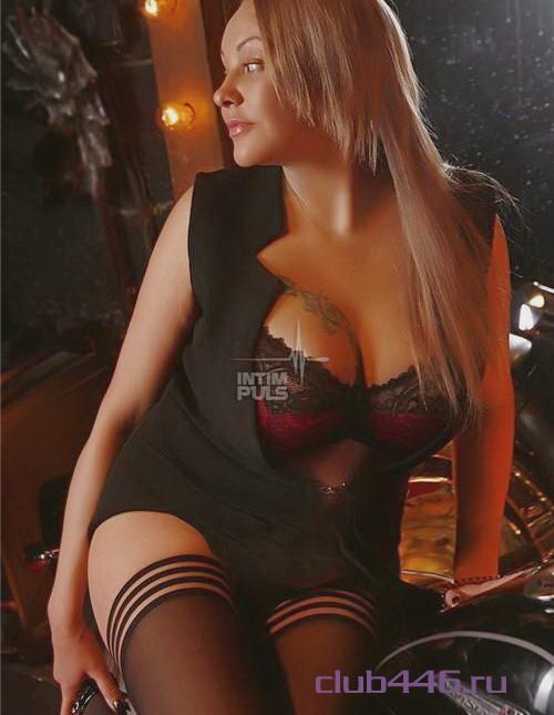 Проститутка Габриелла35