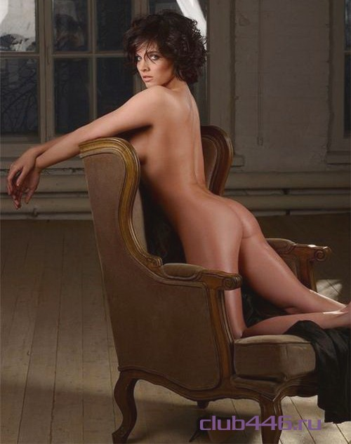 Проститутка Диляра 37