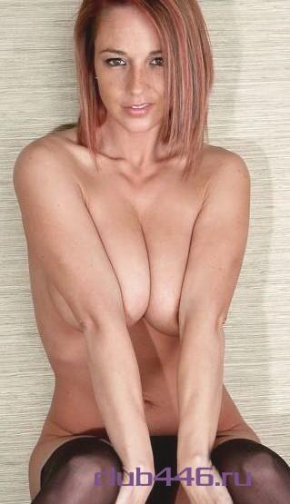 Проститутка Феклушка real